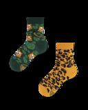 El Leopardo Kids Luipaard Kindersokken_