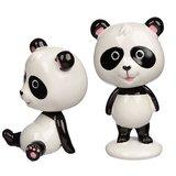 Cutiemals Panda Bobbelhoofd_