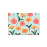 Bloemen Mint - Ansichtkaart_