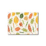 Herfst Bladeren - Ansichtkaart
