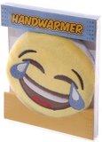 Huilend Lachen Emojij Handwarmer_