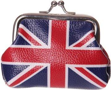 Britse Vlag Knipbeursje