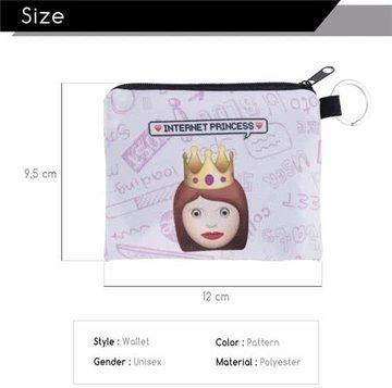 Internet Princess Emoji Muntzakje