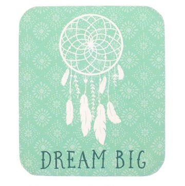 'Dream big' Magneet