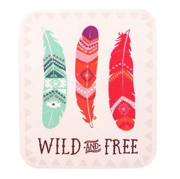 'Wild and free' Magneet