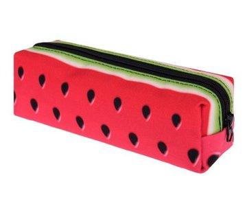 Watermeloen Etui