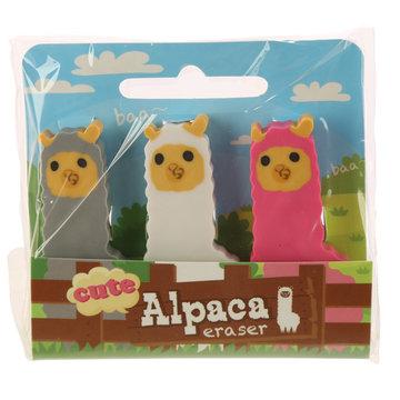 Set van 3 Alpaca Gummen