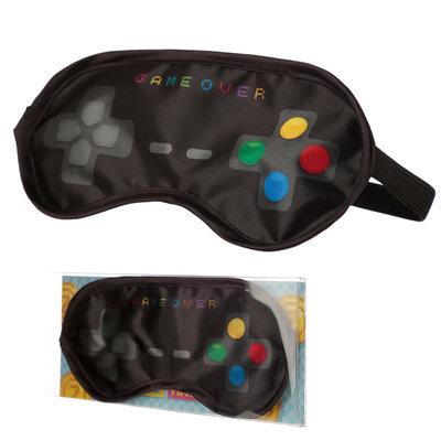 Game Over Slaapmasker