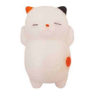 Squishy Belly Kat Lapjeskat Antistress