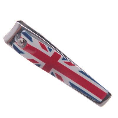 Engelse Vlag Nagelclipper