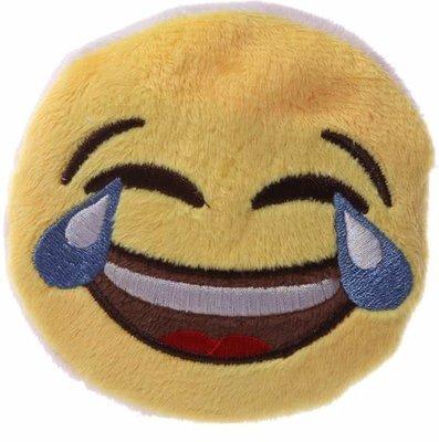 Huilend Lachen Emojij Handwarmer