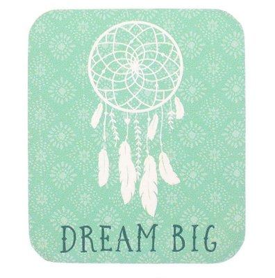 'Dream big' Magneet