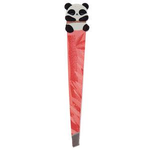 Pandarama Rood Panda Pincet