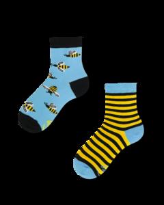 Bee Bee Kids Bijen Kindersokken