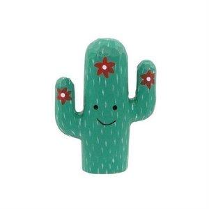 Blije Cactus Puntenslijper Hout