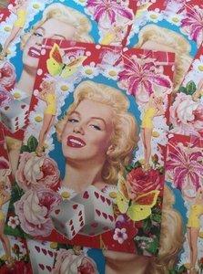 Kaart Marilyn