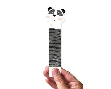 Panda - Boekenlegger