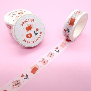 Love Mail - Washi Tape