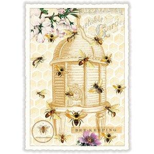 Bee Keeping - Ansichtkaart